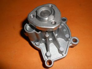 SKODA FABIA,ROOMSTER 1.2, VW POLO 1.2i (2001-09)VW FOX NEW WATER PUMP- QCP3602